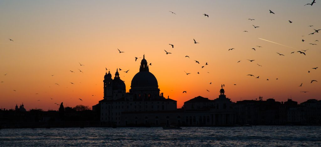 Salute---tramonto